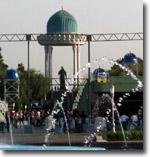 Репетиция праздника в Ташкенте. Фото ИА Фергана.Ру
