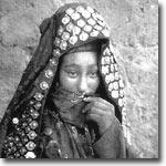 Женщина. Фотограф Витяев