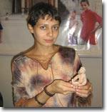 Виктория Осадченко
