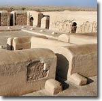 Храмовый комплекс Фаяз-тепа