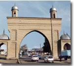 Самарканд-дарбаза