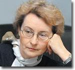 Наталья Космарская. Фото с сайта Expert.ru