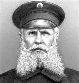 Vladimir Nalivkin