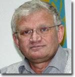Петр Своик. Фото Фергана.Ру