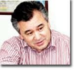 О.Текебаев