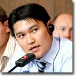 Қирғизистон ёш сиёсатчилари форуми: Президент Қ. Бакиевга халқ мандати зарур