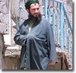 Одежда ваххабита. Фото Игоря Ротаря