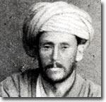 А.Вамбери в костюме дервиша. Тегеран, 1864 год