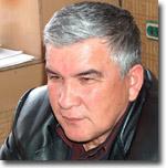 Мухиддин Жалалов. Фото ИА «Фергана.Ру»