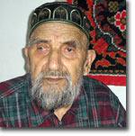 Шариф Раджабов