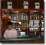 Интерьер ресторана Фергана. Фото ИА Фергана.Ру