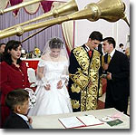 Uzbek weddings: a blessing or a curse?