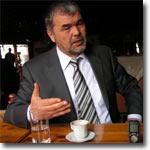 Мухаммад Солих. Фото ИА Фергана.Ру
