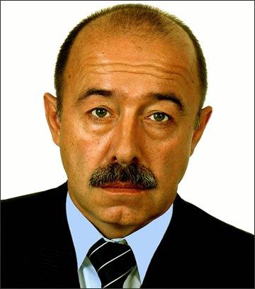 Профессор Александр Князев. Фото ИА Фергана.Ру