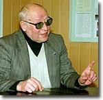 """Владимир Пластун: """"Интеграция"""" тушунчаси бевақт бўлиши мумкин эмас"""""""