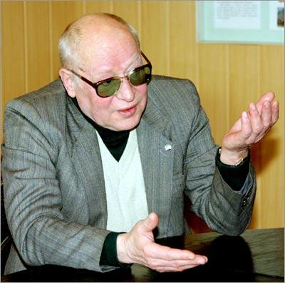 Владимир Пластун.