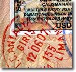 Туркия: МДҲдан келувчилар учун виза тартибининг бекор қилиниши Европа Иттифоқига ёқмаслиги мумкин