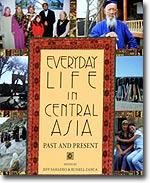 """""""Everyday life in Central Asia. Past and present"""" (""""Ўрта Осиёдаги кундалик турмуш. Ўтмиш ва ҳозирги замон"""") тўплами ёруғ кўрди"""