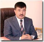 Б.Сыдыков