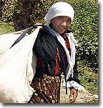 Узбекский хлопок: богатство, собранное руками голодных детей