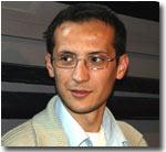 Киргизия: Пистолет, которым был застрелен журналист Алишер Саипов, фигурирует в деле об убийстве одного из членов ОПГ