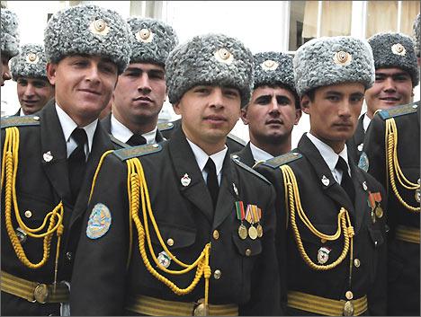 Таджикистан: «рабоче-дехканская