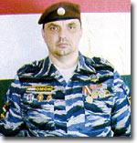 Олег Захарченко. Фото Азия-Плюс