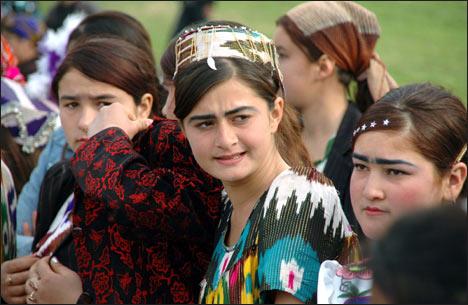 Секс таджикская девочка