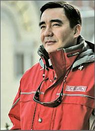 Адиль Тойганбаев. Технология мечты