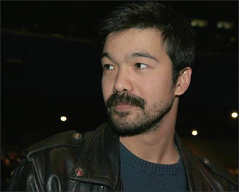 Актер Азиз Бейшеналиев