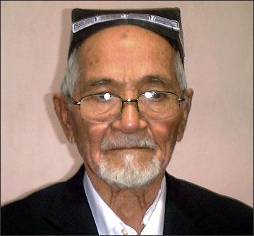 Абдухамид Кочар