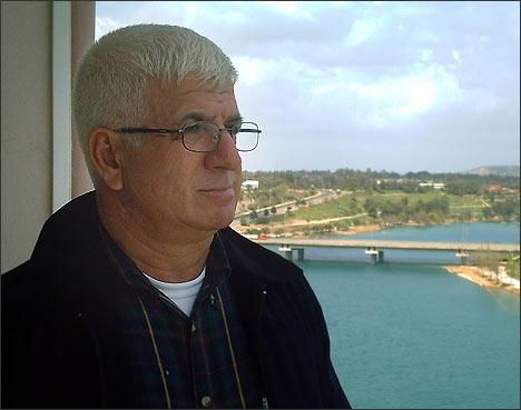 Али Бадемджи (фото автора)