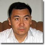 Равшан Джээнбеков