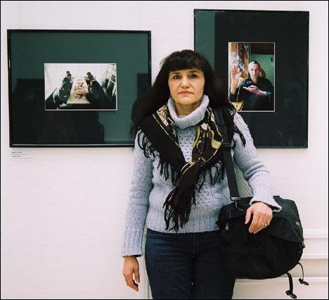 Умида Ахмедова