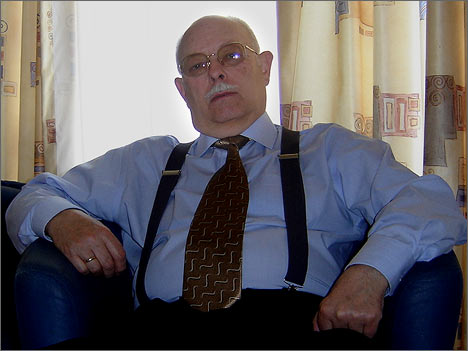 Valery N. Ivanov