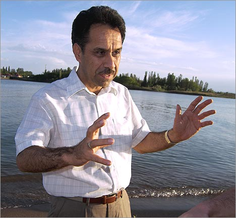 Ahmad Wali Masoud