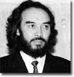 Урустем Кабылбеков