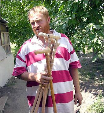 Danila Gusev