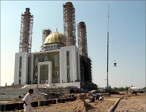 знакомство в актобе республике казахстан
