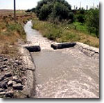 Central Asia: Water Shortage Due to Lack of Regional Agreements, Prompt Decision-Making