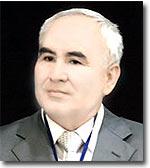 Ташпулат Саидов