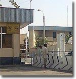 Узбекистан: Праздник независимости – дополнительная кормушка для милиции и пограничников