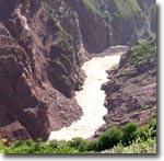 «Вода и стихийные бедствия». К материалам душанбинской конференции