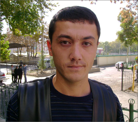 Сардор Нишанов
