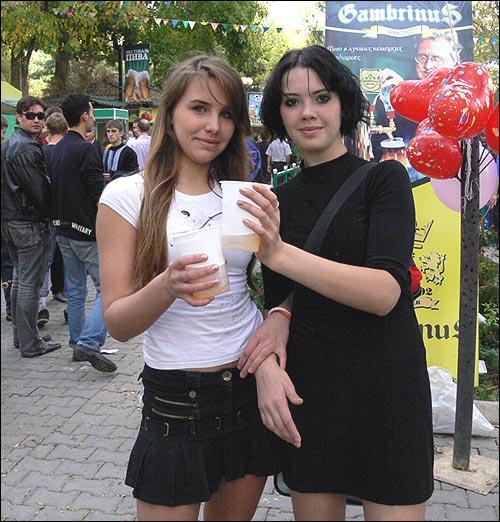 Фестиваль пива в Ташкенте