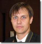 Алексей Завьялов, Томск, Россия