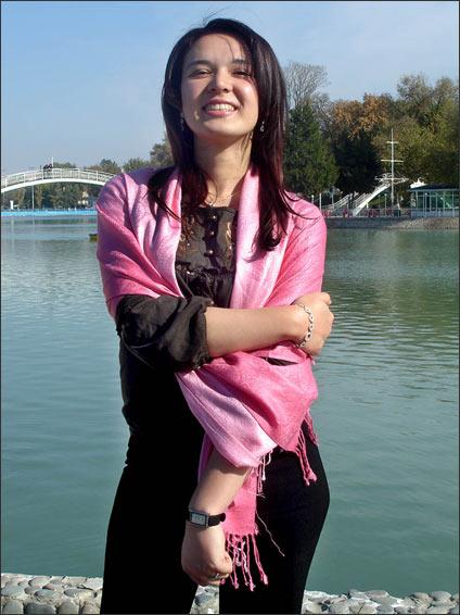 Ташкенте знакомство телки в