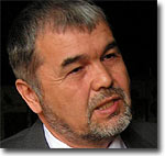 Uzbekistan: Muhammad Salikh is working on an Orange Revolution