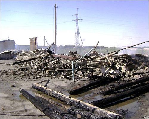 Kagan: After the fire