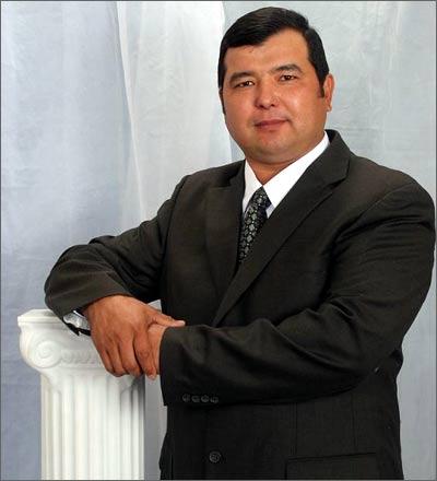 Баходыр Чориев